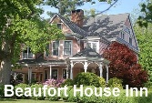 The Beaufort House Inn, Asheville NC