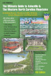 Front Cover 4th Edition of The Ultimate Guide to Asheville & the Western North Carolina Mountains