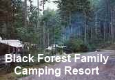 Black Forest Family Camping Resort -located in beautiful Brevard NC