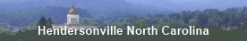 Hendersonville NC section of website