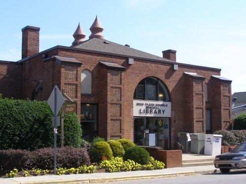 Dry Ridge Historical Museum