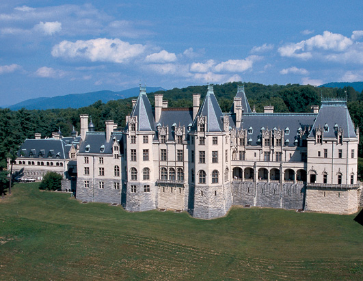 Biltmore Estate Inn