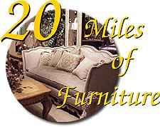 20 Miles Of Furniture