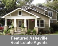 Section on Featured Asheville Real Estate Agents