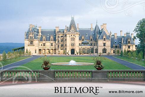 Biltmore Hotel Asheville Nc Tours